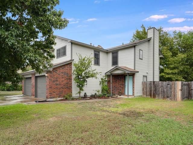13403 Saddlebrook Trl, Austin, TX 78729 (#8896889) :: Green City Realty