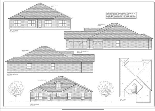 124 Metheglin Dr, Temple, TX 76502 (#8902601) :: Papasan Real Estate Team @ Keller Williams Realty
