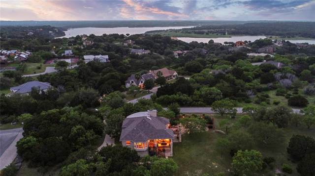 1700 Ridge Harbor Dr, Spicewood, TX 78669 (#8915200) :: The Perry Henderson Group at Berkshire Hathaway Texas Realty