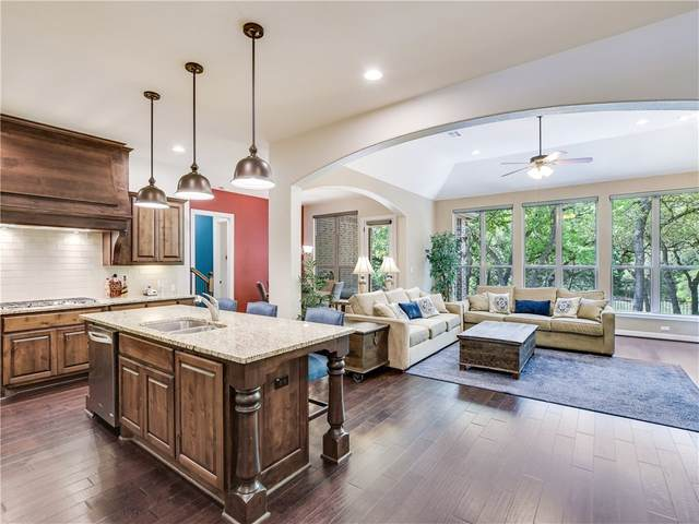 17725 Wildrye Dr, Austin, TX 78738 (#8923157) :: Papasan Real Estate Team @ Keller Williams Realty