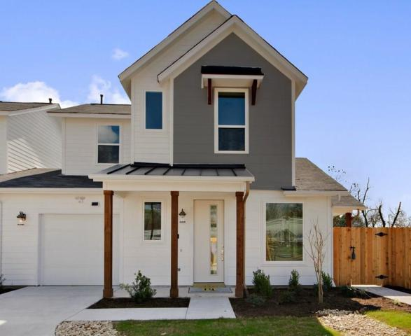 5604-B Grover Ave, Austin, TX 78756 (#8925624) :: Papasan Real Estate Team @ Keller Williams Realty