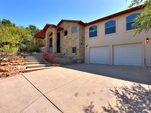 2905 Ticonderoga Cv, Lago Vista, TX 78645 (#8927618) :: The Perry Henderson Group at Berkshire Hathaway Texas Realty