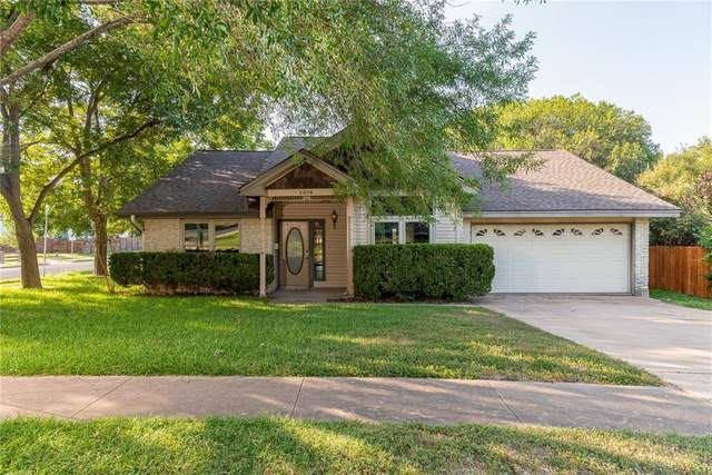 2016 Crystal Shore Dr, Austin, TX 78728 (#8937151) :: ONE ELITE REALTY
