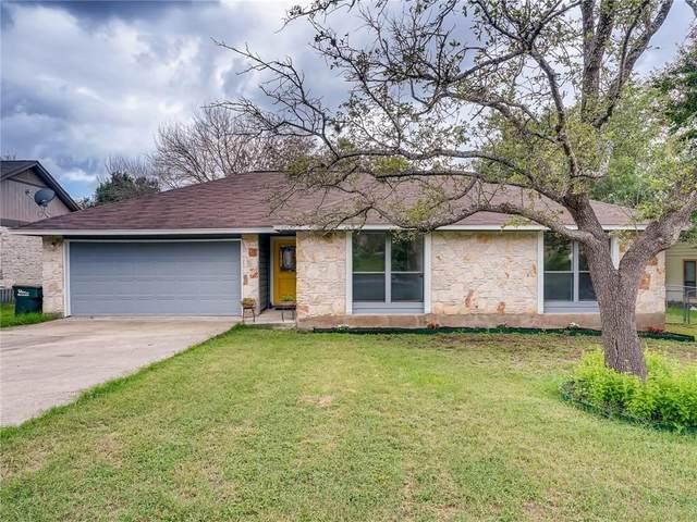407 Deepwood Dr, Georgetown, TX 78628 (#8943012) :: Papasan Real Estate Team @ Keller Williams Realty