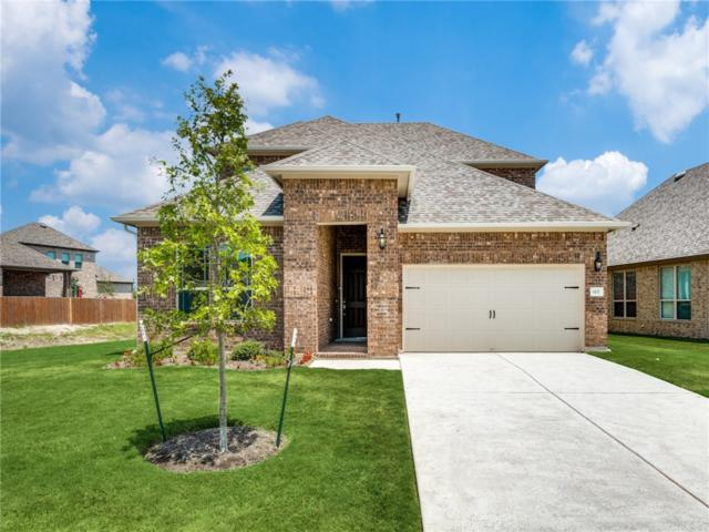 601 Mistflower Springs Dr, Leander, TX 78641 (#8949087) :: The Heyl Group at Keller Williams