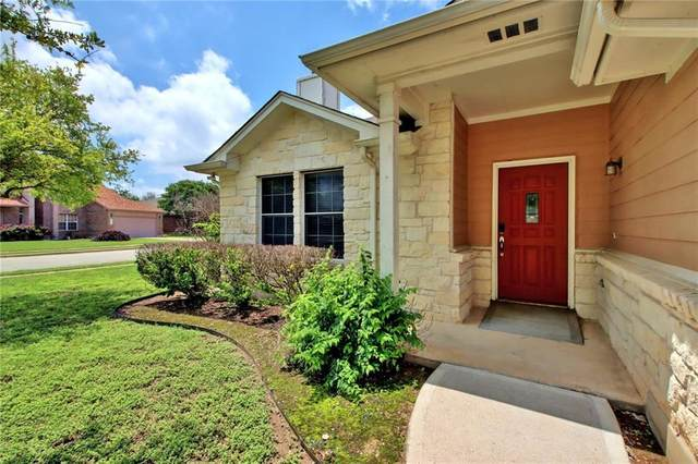 1509 Cora Marie Dr, Pflugerville, TX 78660 (#8981110) :: The Summers Group