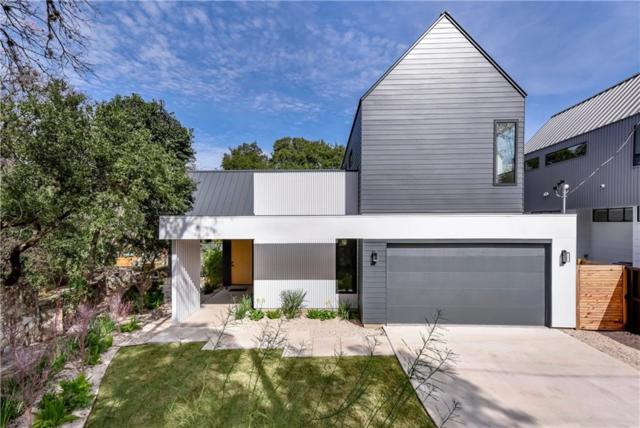 406 W Milton St, Austin, TX 78704 (#8990128) :: The Perry Henderson Group at Berkshire Hathaway Texas Realty