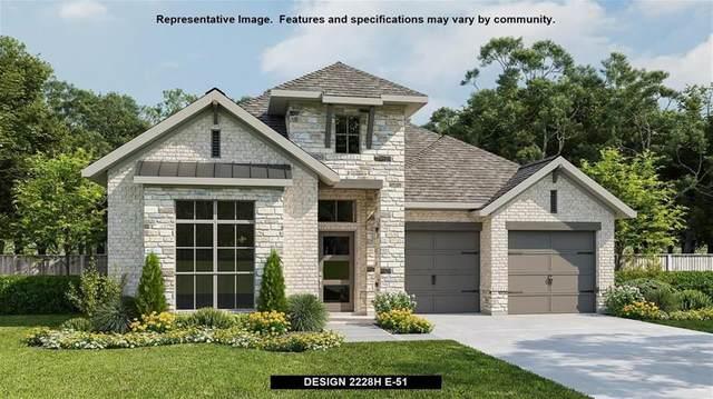 430 Carpenter Hill Dr, Buda, TX 78610 (#8993861) :: First Texas Brokerage Company