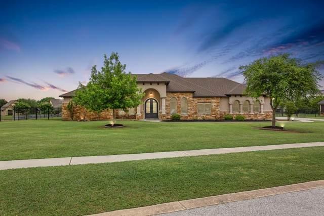 105 Eagle Valley Ln, Liberty Hill, TX 78642 (#9000188) :: Zina & Co. Real Estate