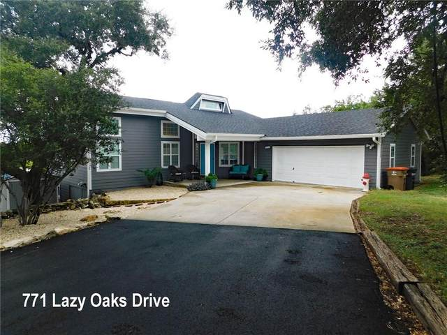 771 Lazy Oaks Dr, Canyon Lake, TX 78133 (#9000872) :: RE/MAX IDEAL REALTY