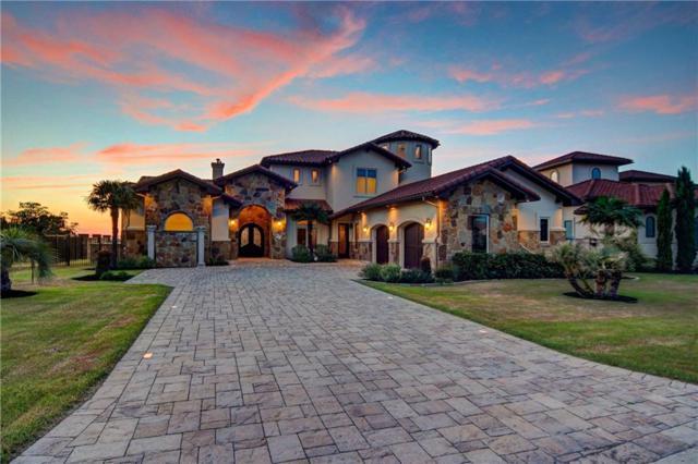 12712 Monte Castillo Pkwy, Austin, TX 78732 (#9004024) :: Watters International