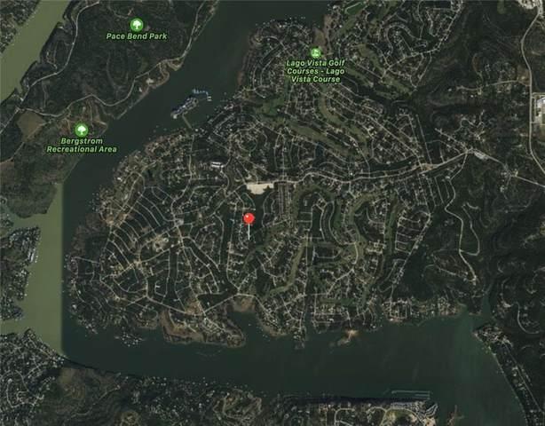 21013 Nimitz Ave, Lago Vista, TX 78645 (#9005659) :: All City Real Estate