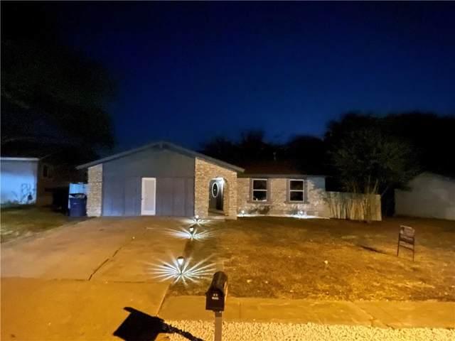 7005 E Meadow Bend Dr, Austin, TX 78724 (#9018370) :: Papasan Real Estate Team @ Keller Williams Realty