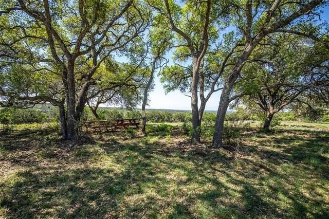 TBD Pr 2410, Hondo, TX 78861 (#9025505) :: Papasan Real Estate Team @ Keller Williams Realty