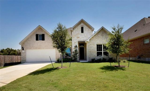 808 Anahuac Dr, Leander, TX 78641 (#9076924) :: The ZinaSells Group