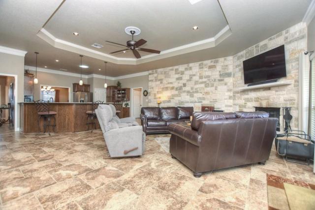 109 Jake Dr, Jarrell, TX 76537 (#9093713) :: Papasan Real Estate Team @ Keller Williams Realty