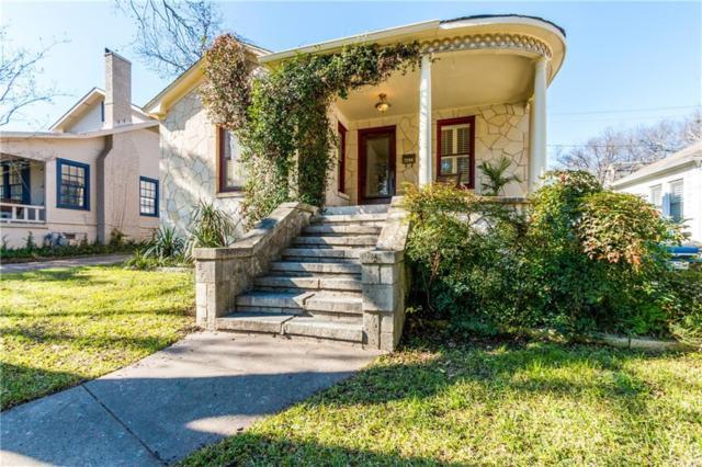 2106 Kenwood Ave, Austin, TX 78704 (#9103496) :: The Heyl Group at Keller Williams