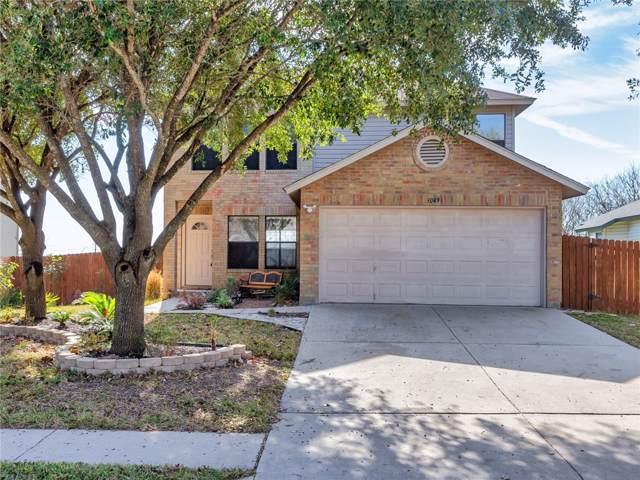 3049 Hill St, Round Rock, TX 78664 (#9115701) :: Douglas Residential