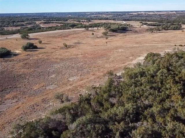 Tract 25a County Road 200A, Burnet, TX 78611 (#9118708) :: The Gregory Group