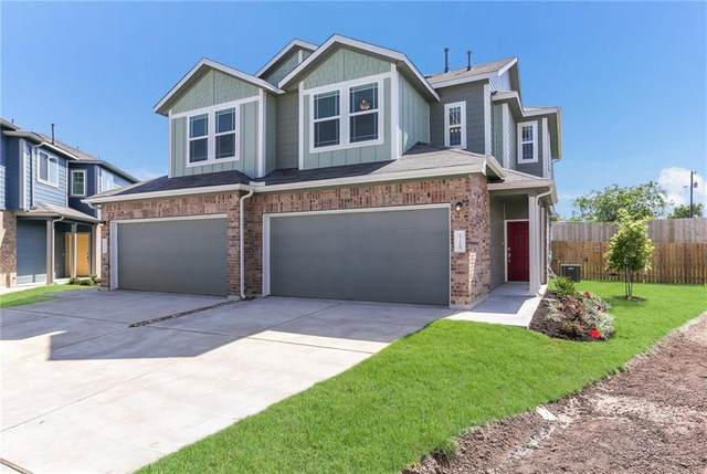 15200B Spruce Frost Ln, Del Valle, TX 78617 (#9126547) :: All City Real Estate