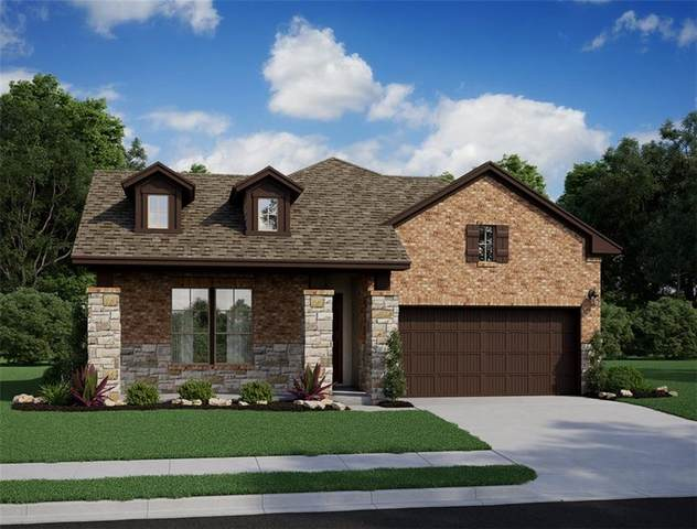 2005 La Gabriella Ln, Leander, TX 78641 (#9128171) :: Realty Executives - Town & Country