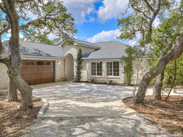 671 Saddleridge Dr, Wimberley, TX 78676 (#9129902) :: The Perry Henderson Group at Berkshire Hathaway Texas Realty