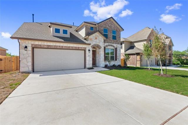 125 Meadow Wood Cv, Georgetown, TX 78626 (#9138478) :: Watters International