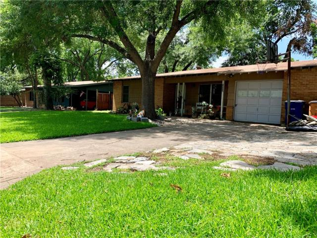 1411 Hillcrest Dr, Austin, TX 78723 (#9142614) :: Realty Executives - Town & Country
