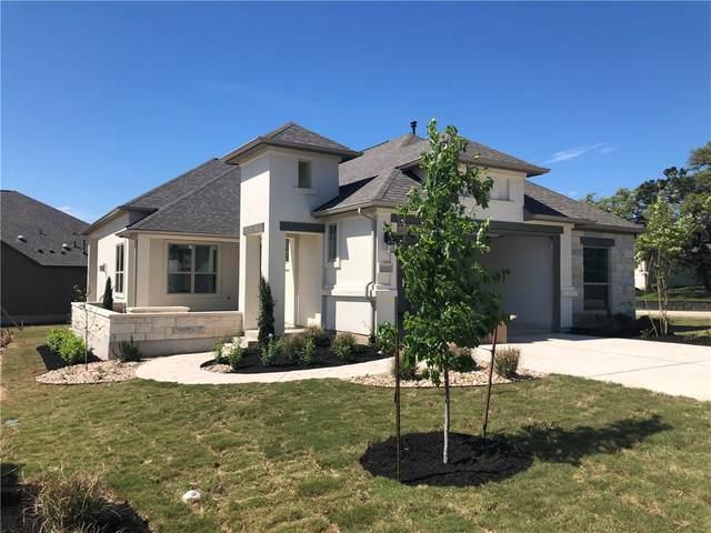 1000 Turning Leaf Trl, Georgetown, TX 78628 (#9143303) :: Zina & Co. Real Estate