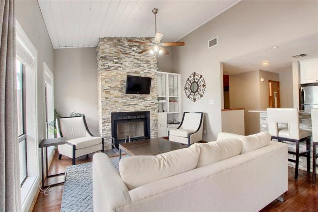 502 Harbor Dr #2, Spicewood, TX 78669 (#9150359) :: The Heyl Group at Keller Williams