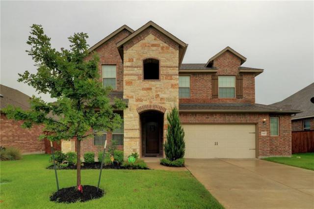 640 Purtis Creek Ln, Georgetown, TX 78628 (#9152356) :: KW United Group