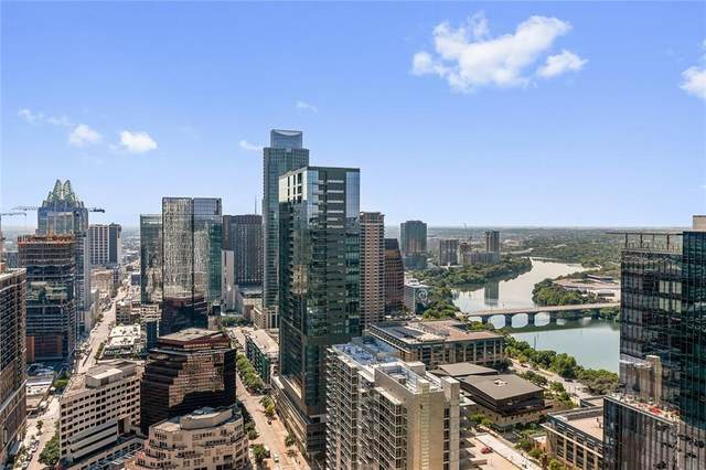 360 Nueces St #3609, Austin, TX 78701 (#9154430) :: Azuri Group | All City Real Estate