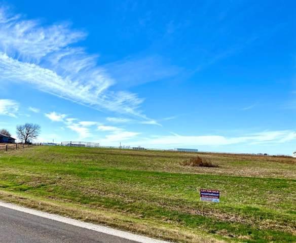 Lot 1 Fm 619, Taylor, TX 76574 (#9160029) :: Papasan Real Estate Team @ Keller Williams Realty