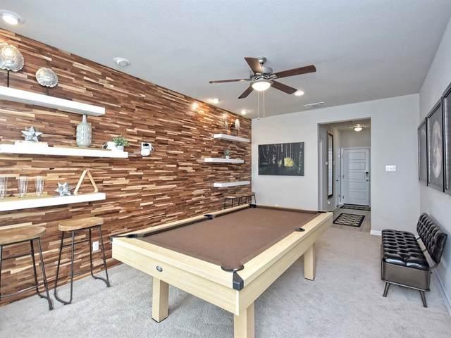 2311 Dillon Pond Ln B, Pflugerville, TX 78660 (#9163550) :: Lauren McCoy with David Brodsky Properties