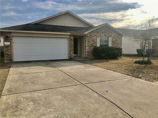 2107 Whistling Way, Taylor, TX 76574 (#9170302) :: RE/MAX Capital City