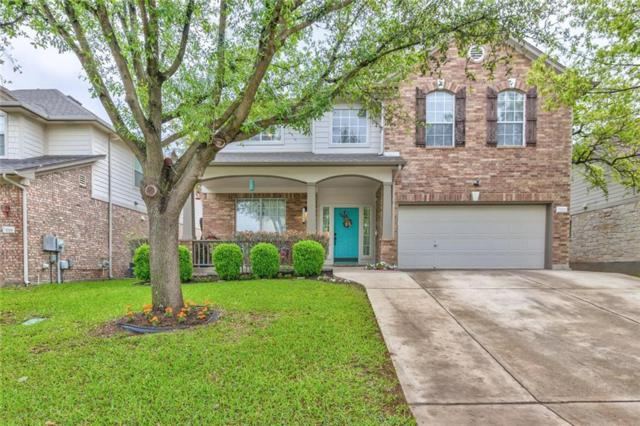 1717 Fallen Leaf Ln, Round Rock, TX 78665 (#9188843) :: RE/MAX Capital City