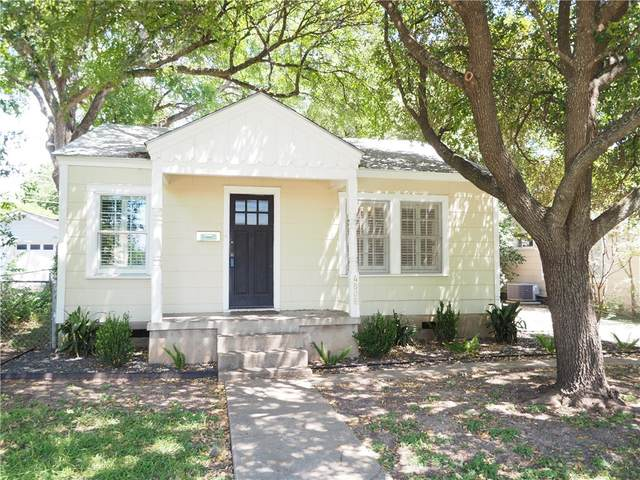 4805 Sinclair Ave, Austin, TX 78756 (#9189820) :: The Perry Henderson Group at Berkshire Hathaway Texas Realty