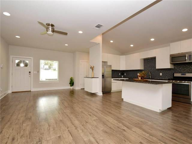 5210 Delores Ave, Austin, TX 78721 (#9197233) :: Green City Realty