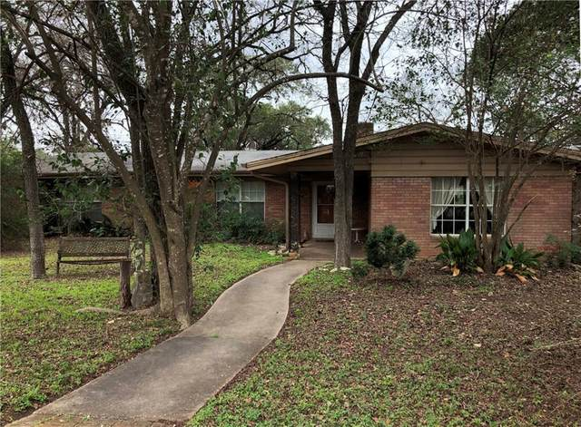 5014 Timberline Dr, Austin, TX 78746 (MLS #9197265) :: Vista Real Estate