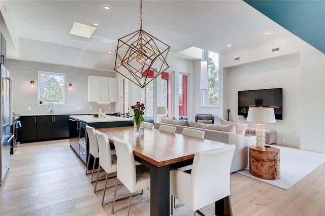 405 W Milton St A, Austin, TX 78704 (#9212227) :: Lauren McCoy with David Brodsky Properties