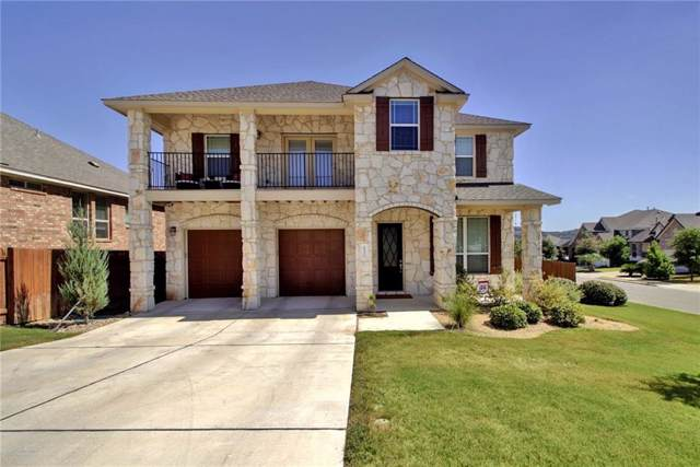 18500 Tanner Bayou Loop, Austin, TX 78738 (#9212234) :: Papasan Real Estate Team @ Keller Williams Realty