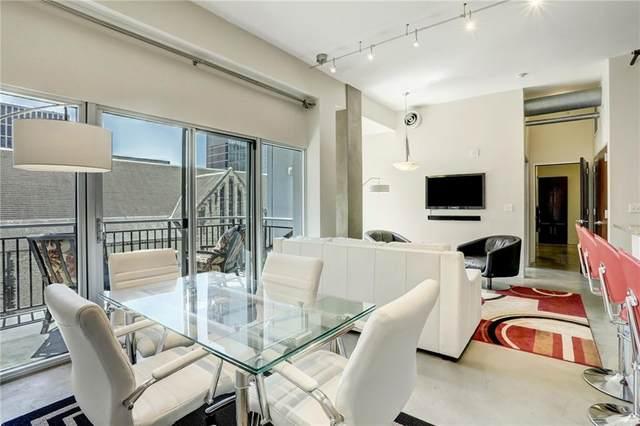 800 Brazos St #706, Austin, TX 78701 (#9223027) :: Azuri Group | All City Real Estate