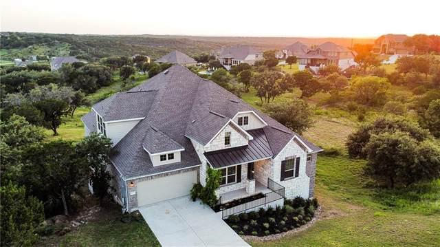 4600 Topacio Dr, Spicewood, TX 78669 (#9223551) :: Papasan Real Estate Team @ Keller Williams Realty