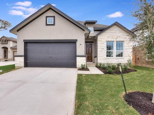 1824 Chickasaw Run, Leander, TX 78641 (#9231282) :: Zina & Co. Real Estate