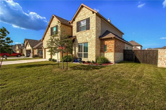100 Marys Creek Ln, Liberty Hill, TX 78642 (#9268419) :: The ZinaSells Group