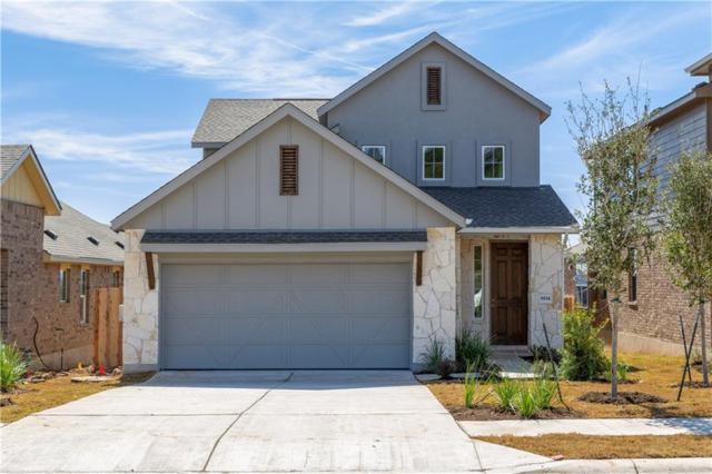 8114 Prairie Rye Dr, Lago Vista, TX 78645 (#9282606) :: Ana Luxury Homes