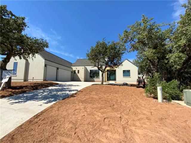 417 Doe Whisper Way, Austin, TX 78738 (#9295312) :: Papasan Real Estate Team @ Keller Williams Realty