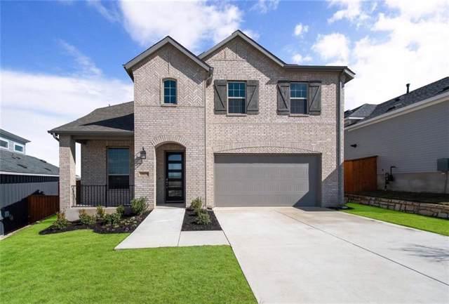 11825 American Mustang Loop Loop, Manor, TX 78653 (#9296049) :: Zina & Co. Real Estate