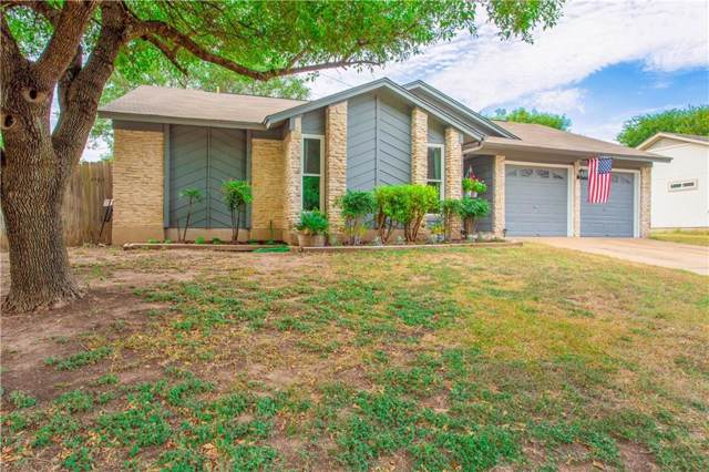 13010 Rampart St, Austin, TX 78727 (#9312832) :: The Perry Henderson Group at Berkshire Hathaway Texas Realty