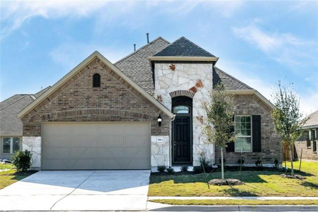 3813 Eland Dr, Pflugerville, TX 78660 (#9324233) :: The Perry Henderson Group at Berkshire Hathaway Texas Realty